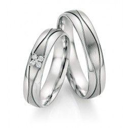 Trouwringen Honeymoon Infinity 090