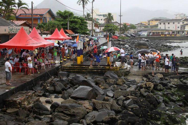8º Festival da Tarrafa de Matinhos, 2016:: Prefeitura Municipal de Matinhos ::