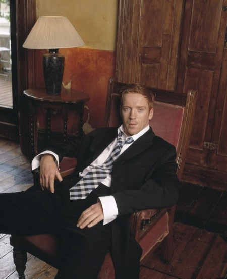 Damien Lewis Shared Picture Shared By Rasla | Fans Share Images