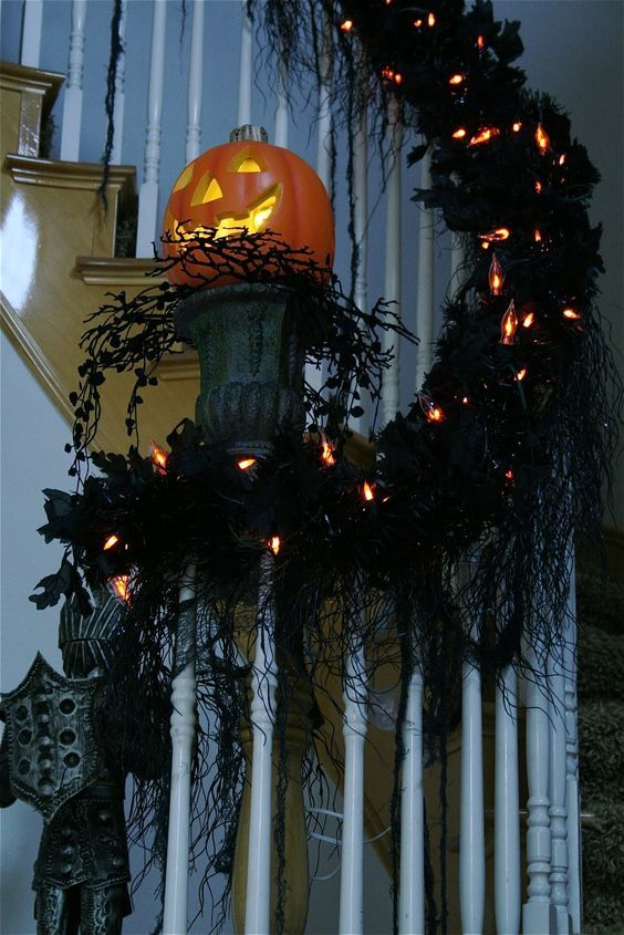 46 top halloween decoration inspirations this year