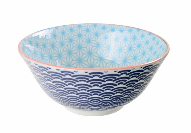 Star / Blue Wave Tayo Come 15x6.8cm / The Oriental Shop