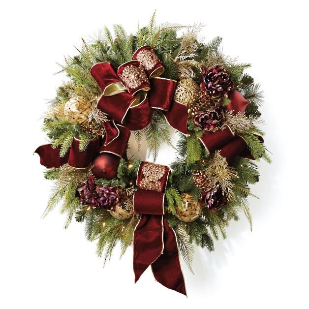 Home Accents 300 Mini Garland Lights