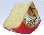 Dutch cheese - yum yum and yum Leytse kaas