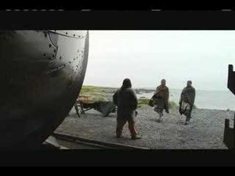 Newfoundland Vikings - Living the Life