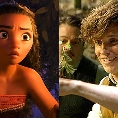 Moana Fantastic Beasts help push domestic box office to $10 billion in record time http://ift.tt/2ghtTJs #hollywood #movies #tv