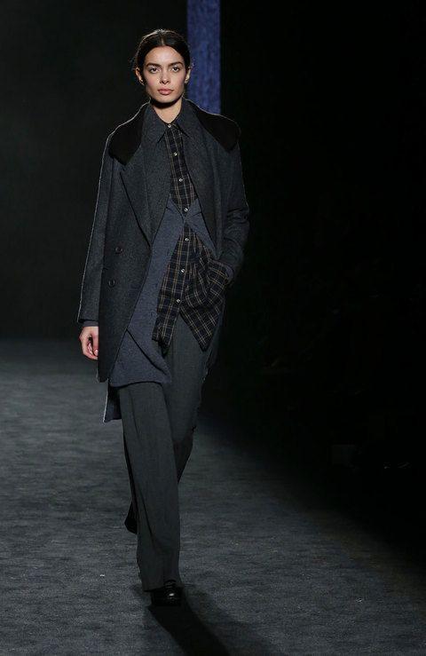 coat designed for Yerse