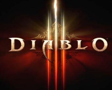 Diablo III na Konsole