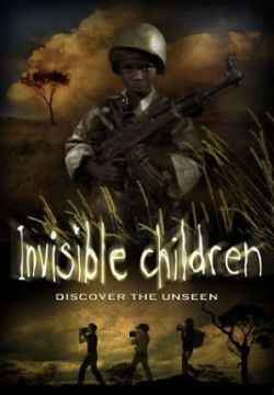 invisible children child soldiers in africa No wonder, then, that girl child soldiers are invisible, even when confronted with evidence that 10 to 30% of child soldiers worldwide are female, and 30 to 40% in recent african conflicts [6] when – and if – mentioned, it is only as simple camp followers.