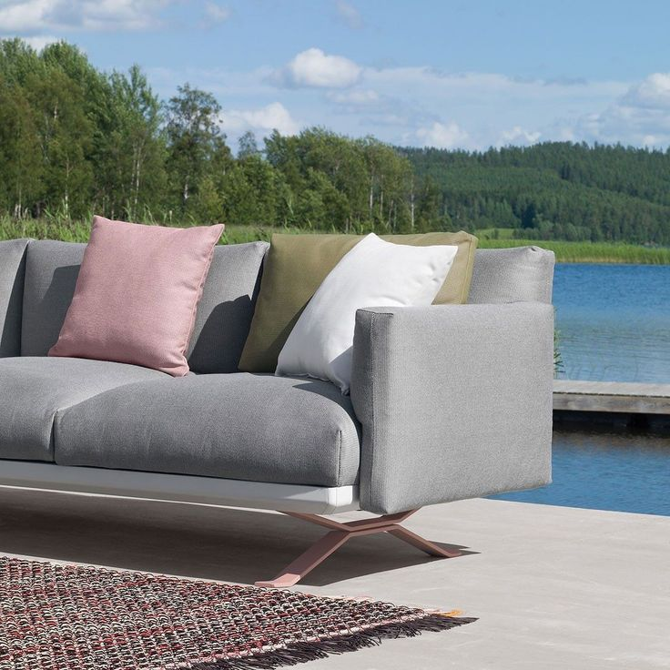 Perfekt ... 40 Best Kettal Images On Pinterest Terrace, Outdoor Furniture   Aluminium  Gartenmobel Kettal ...