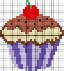graficos de pasteles a punto de cruz - Buscar con Google