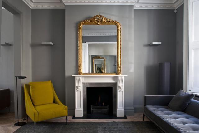 London Terrace, William Smalley Architect   Remodelista Architect / Designer Directory