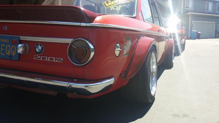 Selling My 1970 Bmw 2002 Scca Fsp Built Race Car E10