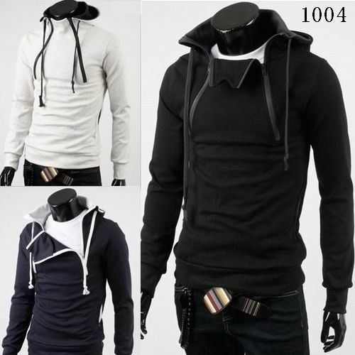 find more hoodies sweatshirts information about pullover men black fashion
