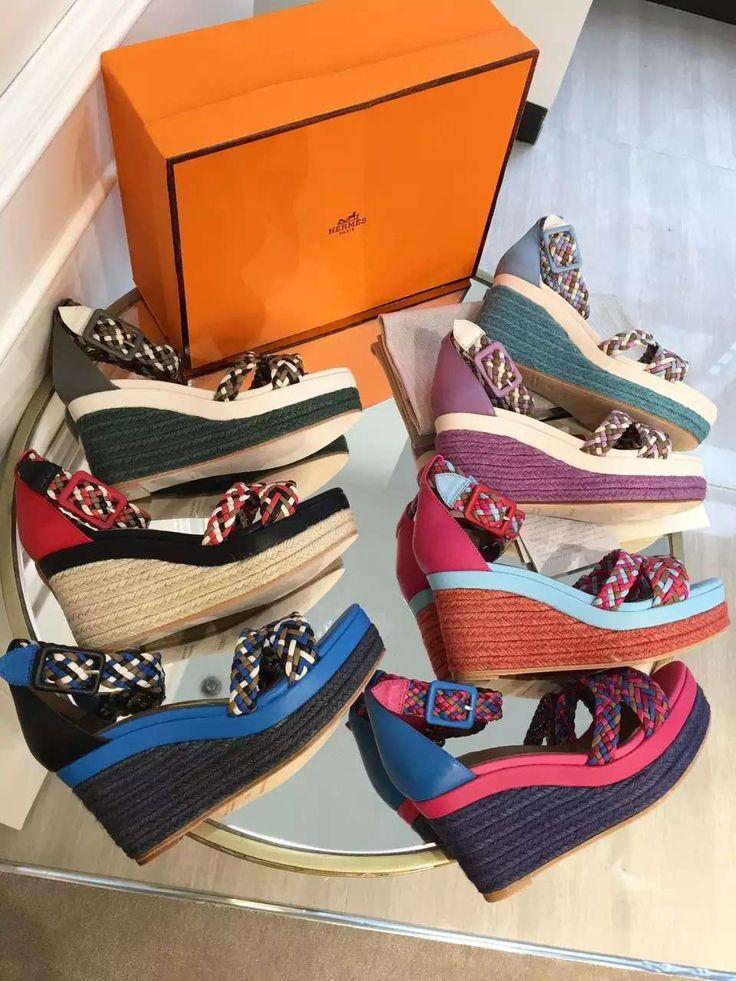hermès Shoes, ID hermes