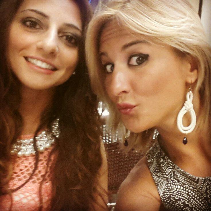 Belle ragazze a barcelona