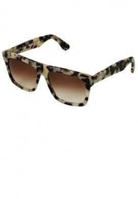 Sunglasses - Havana/Shaded Brown BUY IT NOW ON www.dezzy.it!