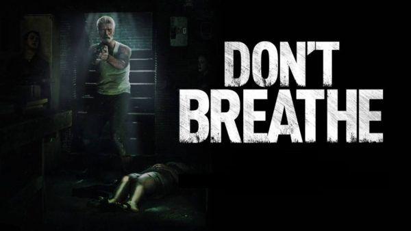 Don't Breathe Movie 360° VR video : Teaser Trailer