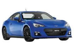 Subaru BRZ S. After previously being sold exclusively online in Australia, due to limited production availability from Japan, Subaru's acclaimed BRZ is now available through dealerships. See more at www.racq.com/carreviews.