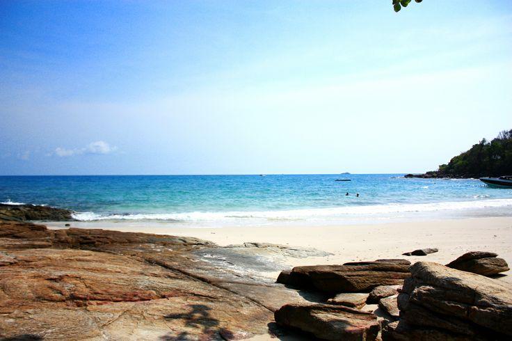 Samed Island : Rayong : Thailand