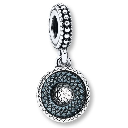 Pandora Sombrero Charm - This charm is actually one of the ...