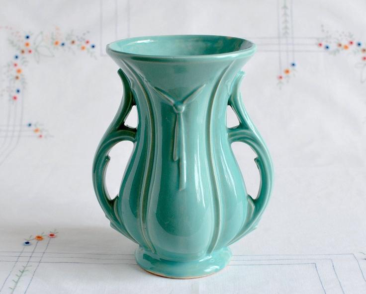 Love McCoy pottery
