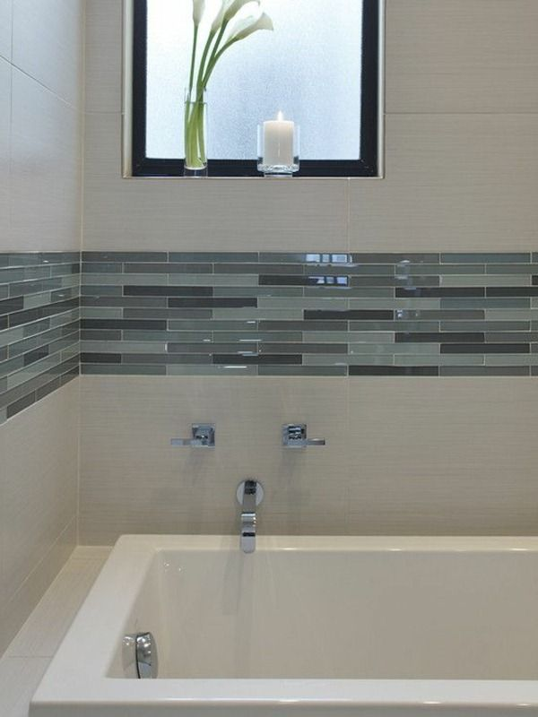 combine tiles tile design of the bathroom