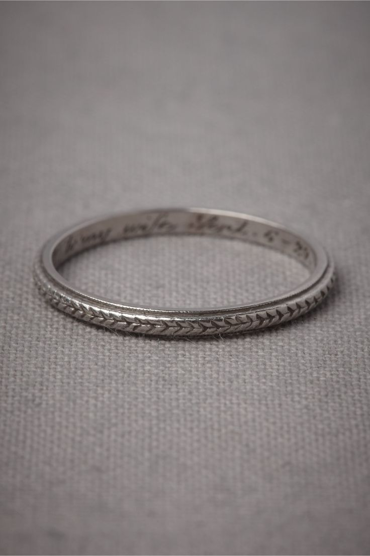 1000 ideas about simple vintage rings on