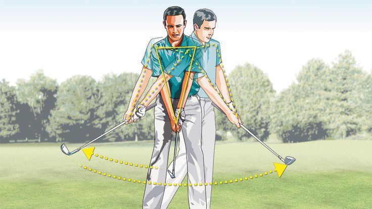 Chipping Tips: Get Up and Down More Often By Simplifying Your Technique | Golf.com