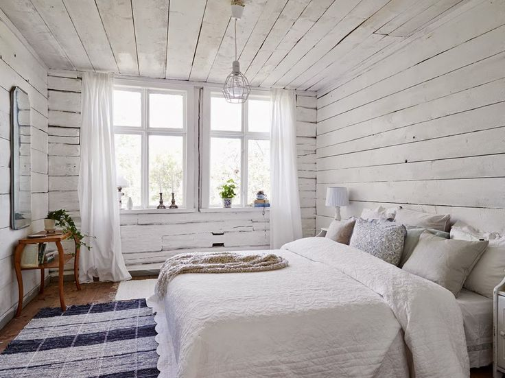 shiplap, but really rustic, don't know if I like it that distressed