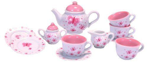 25 best ideas about tea set kids on pinterest play food felt food and play kitchen food - Duktig tea set ...