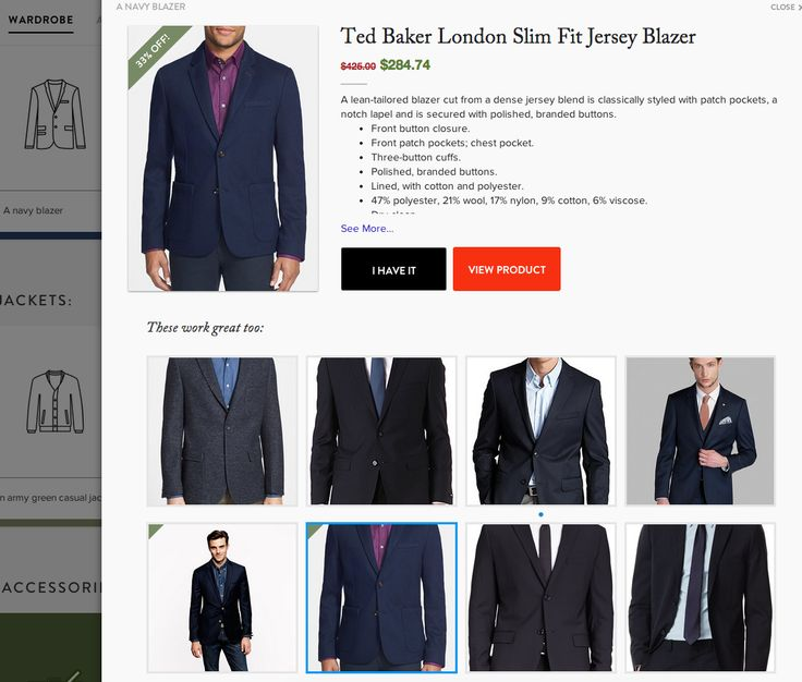 1000+ ideas about Blazers For Men on Pinterest