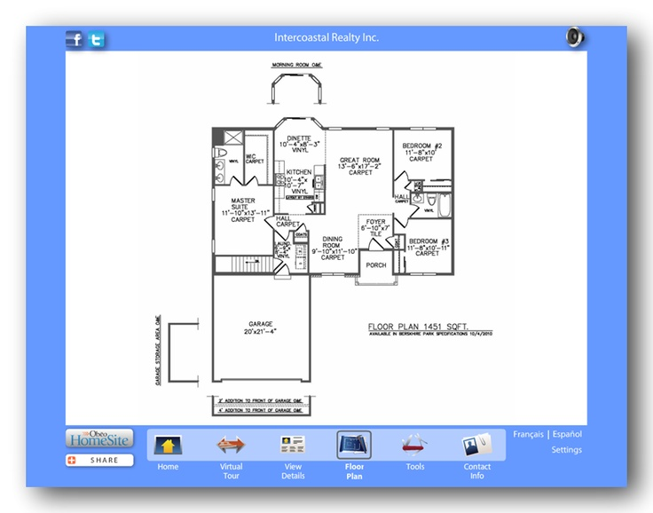How to Add a Free Floor Plan to Your Virtual Tour.: Free Floor, Selling Tips, Floor Plans, Real Estate, Sales Skills