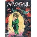 ACMA : GAME เกมทรชน เล่ม 01 ...