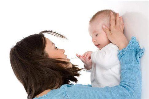 Μωρά σε πρόγραμμα