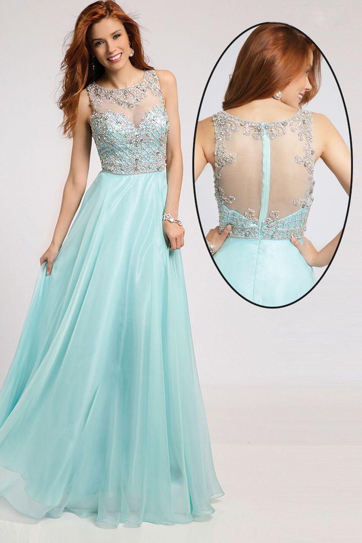 54 best dresses images on Pinterest | Party wear dresses, Ball ...