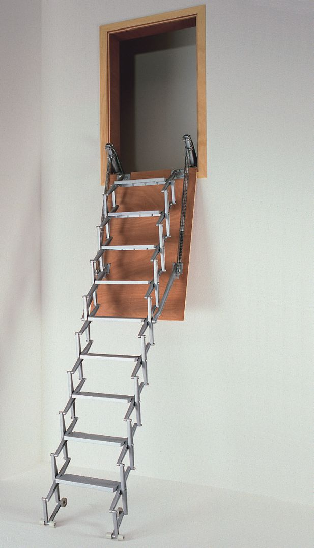 25 best ideas about loft hatch and ladder on pinterest for Acces vertical