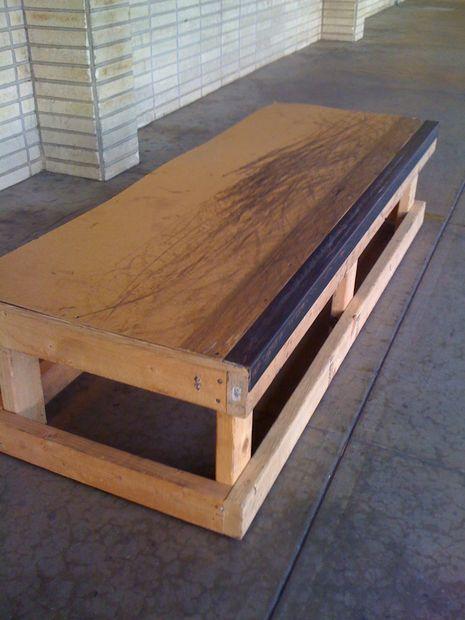 Easy and Light Skate Box Setup