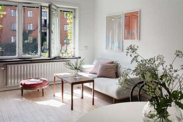 1 mieszkanie, 3 inspiracje: IKEA