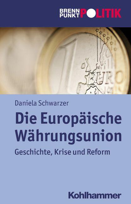 Die Krisen in der #Eurozone haben die Europäische Union vor die größte Herausforderung seit ihrer Gründung gestellt. Dieses Buch erläutert in kompakter Weise die Entstehung und Funktionsweise der Europäischen #Währungsunion und diskutiert die Annahmen, die ihrer Ausgestaltung zu Grunde liegen. Durch die Darstellung der makroökonomischen und politischen Zusammenhänge ist das Werk trotz der dynamischen Entwicklungen auf europäischer und mitgliedstaatlicher Ebene langfristig nutzbar.