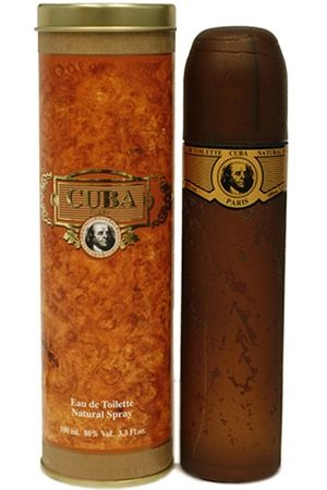 """Cuba Gold - I quote, """" I can't believe how close this is with Le male ( by Jean Paul Gaultier) , it is an exceptional knock off."""""""