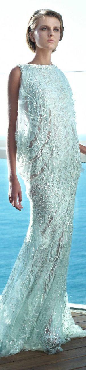 #Ziad Nakad Haute Couture