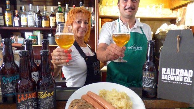 Brewing Night al Pastis #birreartigianali #pastis #milano #aperitivo