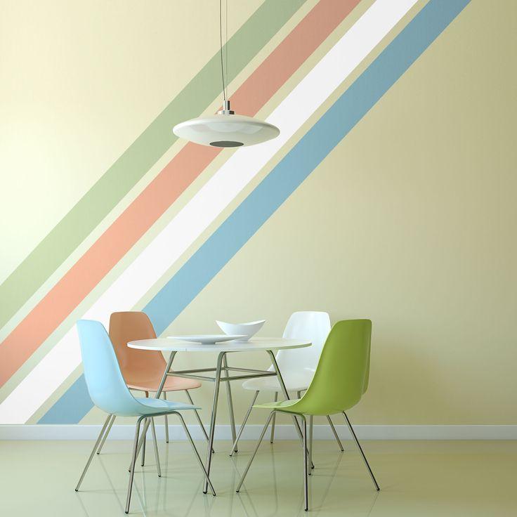 Best 25+ Wall borders ideas on Pinterest