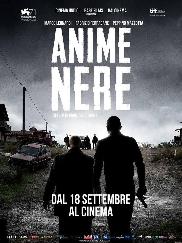 MaluCinema: #AnimeNere, secondo Letizia (@Leta_C)