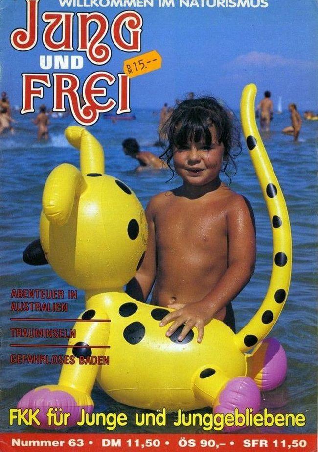Download jung magazine torrent und frei Purenudism写真 37