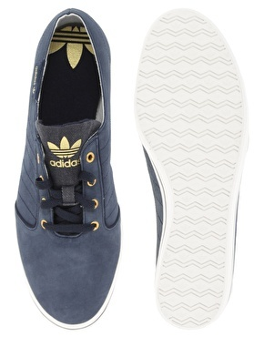 Adidas Originals Plimsole 2 Plimsolls