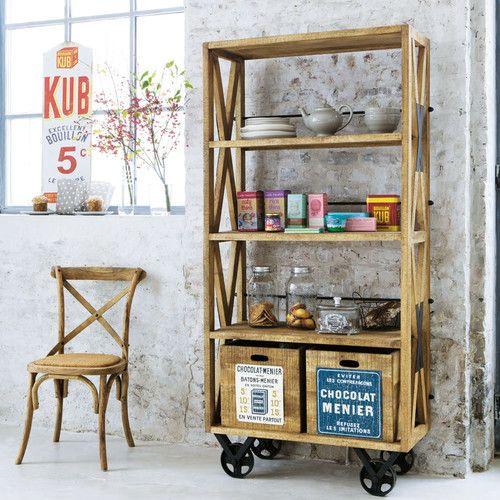 Mejores 118 im genes de mobiliario industrial vintage en - Mobiliario industrial vintage ...