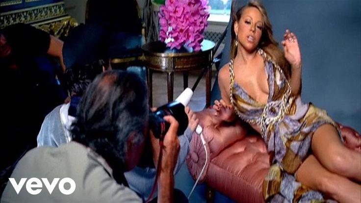 yeah skag WHY ...Mariah Carey - Obsessed