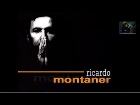 Tan Enamorados Ricardo Montaner En Vivo Teatro Teresa Carreño Caracas 2000