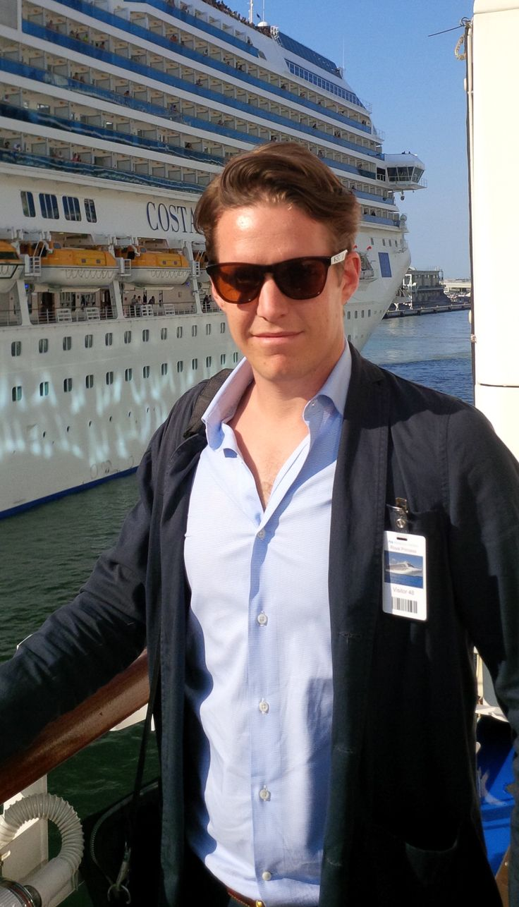Will Chelsom, Managing Director